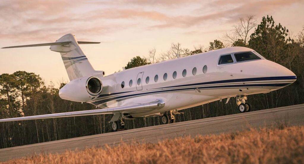 Uçak Kiralamasında En Çok Tercih Edilen Uçaklar